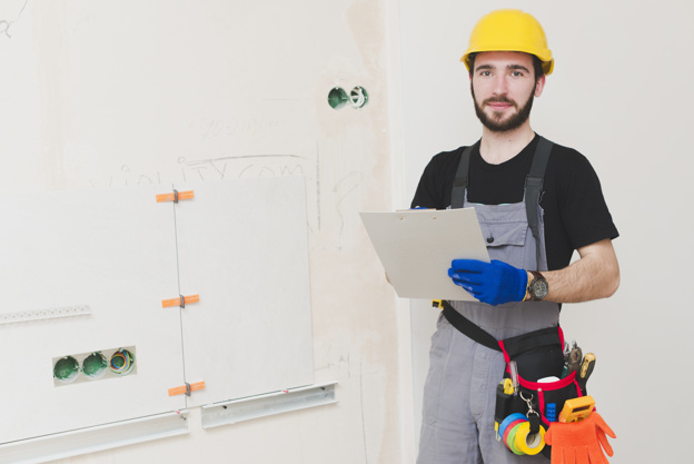 plumber or an electrician - Hire an interior Design Firms in Bangalore