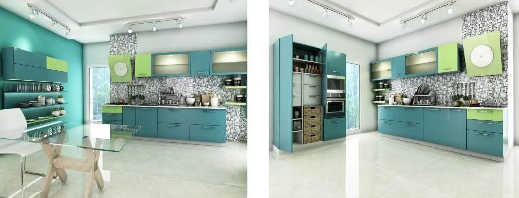 Best Interior Designers in Hebbal | Home Interior Design Company in ...