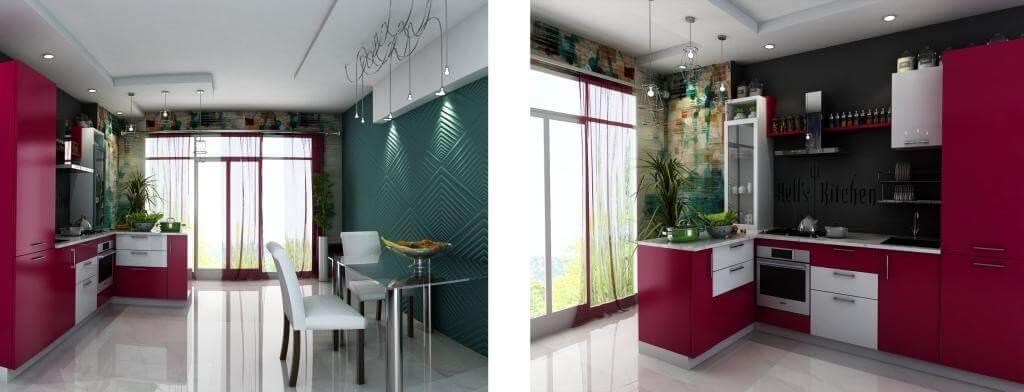 ... Kitchen Designs   Home Interior Designers Bangalore ...